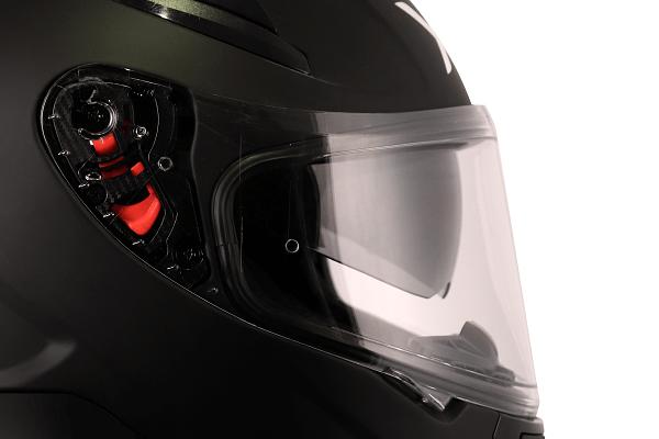 Axor apex helmet visor