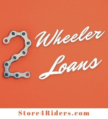 Two wheeler loans – Everything you wanted to know about them.