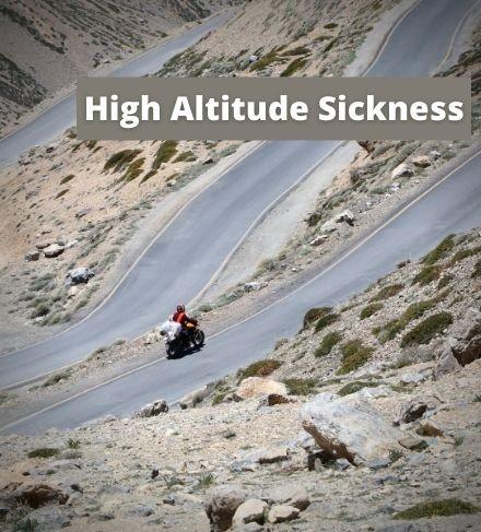 High Altitude Sickness - Prevention, Symptoms & Medicines