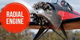 Radial Engine Motorcycles