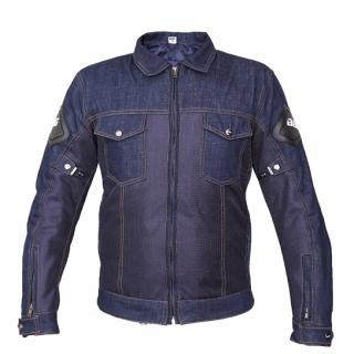 BBG Denim Biker Jacket
