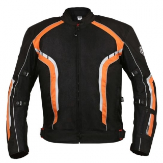 BBG Xplorer Riding Jacket