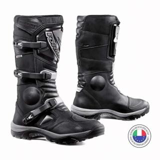 Forma Adventure Boots - High - Black