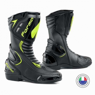 Freccia by Forma Boots - Sports Touring Motorcycle Boots