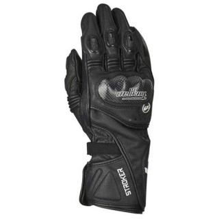 Furygan Stroker full gauntlet gloves-Black
