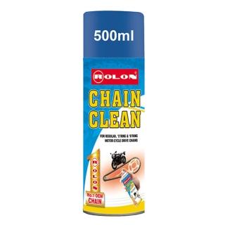 Rolon chain clean