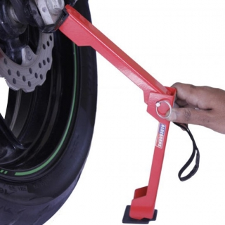 Moto Jack LITE - Portable motorcycle rear stand