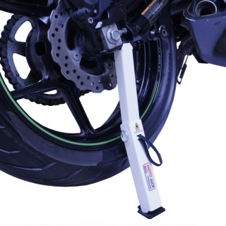 Moto Jack Standard - Portable Motorcycle Stand
