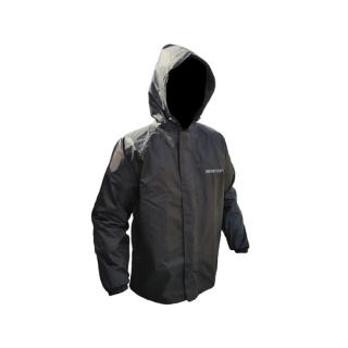 MotoTech Hurricane Rain Overjacket 2.0-Black