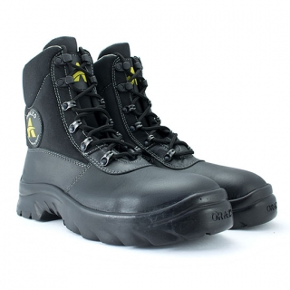 Orazo Picus LWR biking boots
