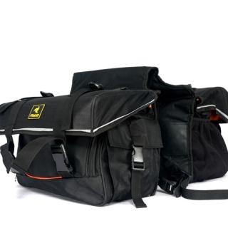 Raida G series bike saddle bag