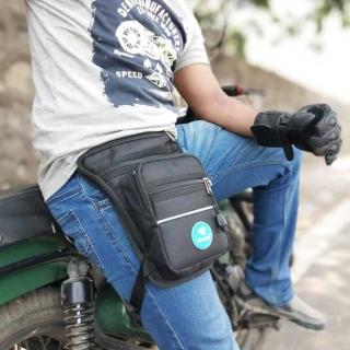 Raida ThruX Motorcycle Thigh Bag