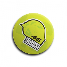 Rossi Helmet Badge for Bikers