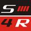 X100 Biker T Shirts-Black