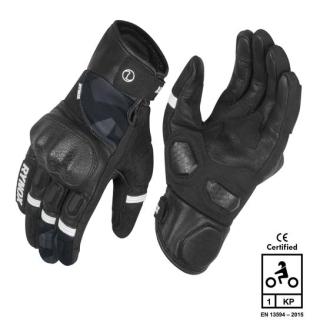 Rynox Urban X Motorcycle Gloves