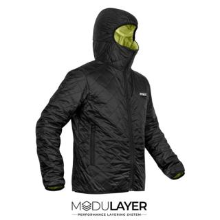 Rynox Surge Winter Jacket