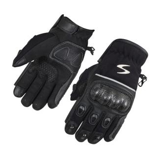 Scala Runner Gloves-Black