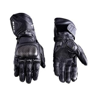 Scala Trekker Riding Gloves-Black